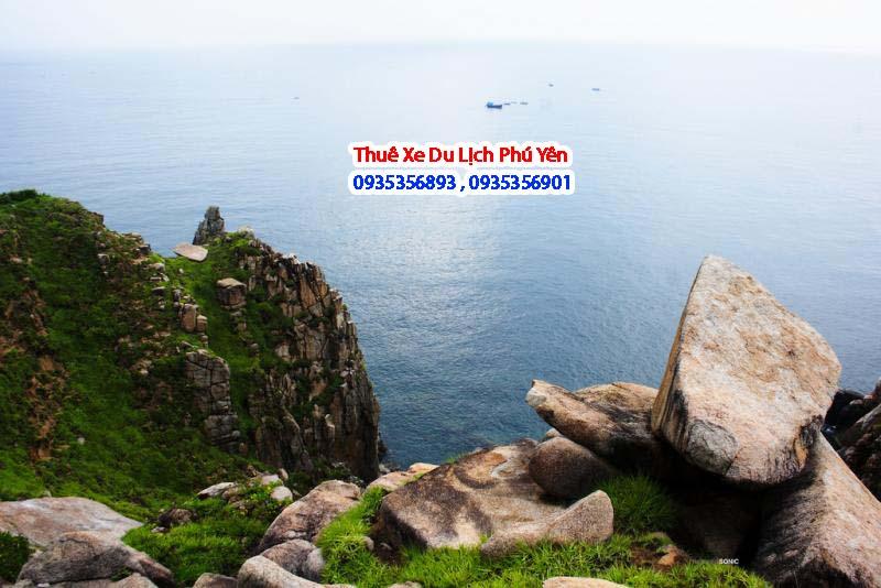 Cho thuê xe du lịch ở Phú Yên phục vụ du lịch
