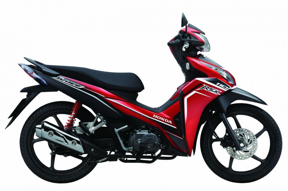 Cho thuê xe máy Tuy Hòa Phú Yên 6