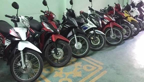 Cho thuê xe máy Tuy Hòa Phú Yên 7