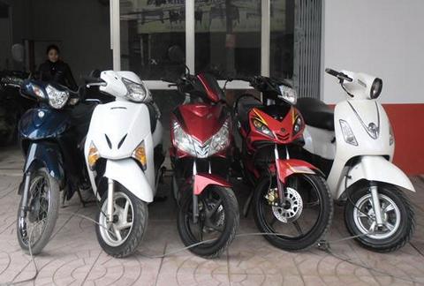 dịch vụ cho thuê xe máy tại Tuy Hòa 1