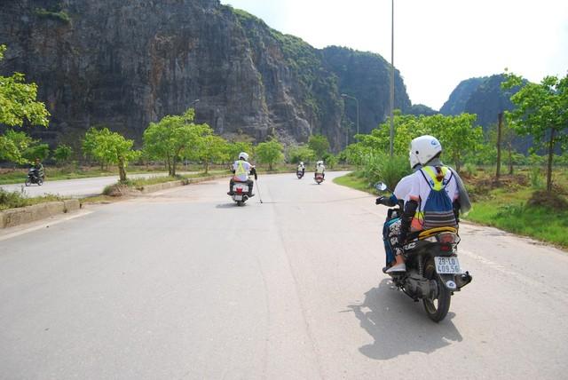 dịch vụ cho thuê xe máy tại Tuy Hòa