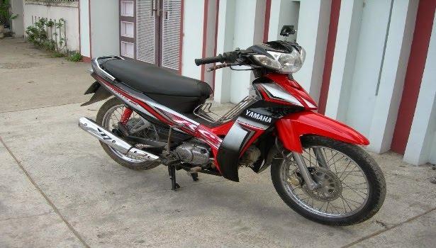 Thuê xe máy giá rẻ Phú Yên 2