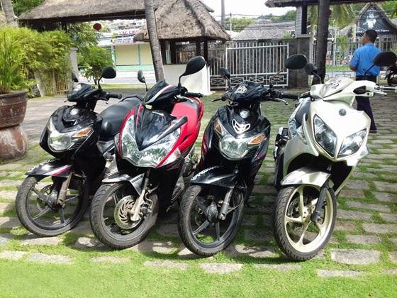 Thuê xe máy giá rẻ Phú Yên 4