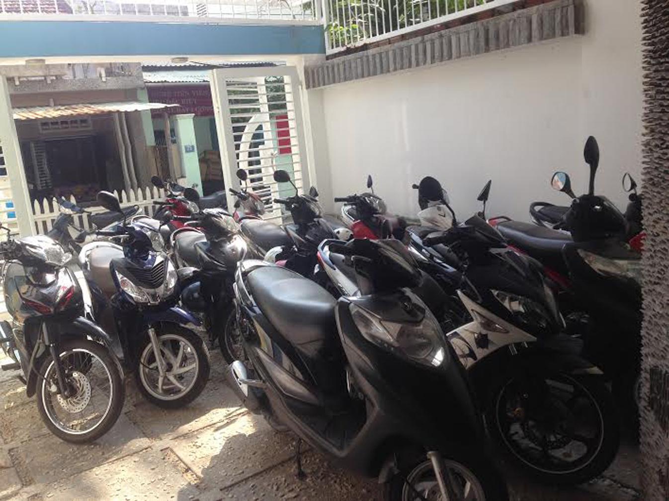 thuê xe máy Phú Yên 4